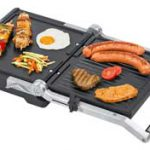 Steba FG 70 Cool Touch/ Low Fat Grill
