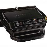 Tefal OptiGrill Plus GC7148 Snacking und Baking